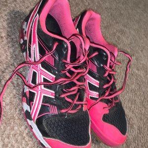ASICS sneakers!
